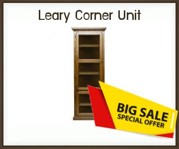 Storagefurnituretarget Leary Corner Unit