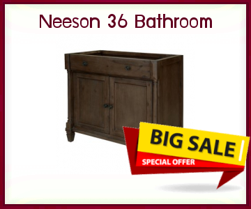 Storagefurnituretarget Neeson 36 Bathroom