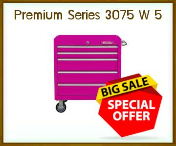 Storagefurnituretarget Premium Series 3075 W 5